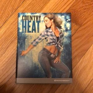 Country Heat Beachbody